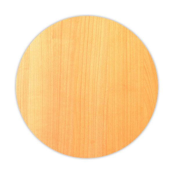 Elastyczna mata ochronna pod krzesło na kółkach, wzór 080