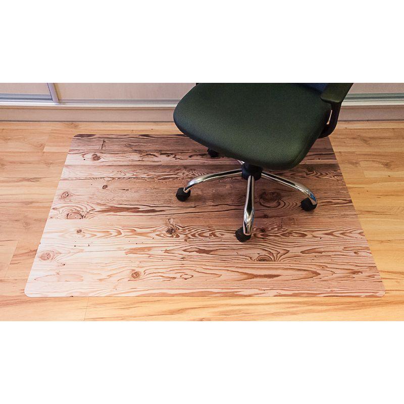 Maty Ochronne Pod Krzesła Ze Wzorem 065 Pod Krzesło